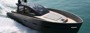 Second hand yatch - brokerage - Vismara My52 Bwave