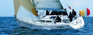 Second hand yatch - brokerage - My 43 Blizzard