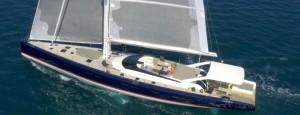 Vismara v80 Nakupenda italian yacht