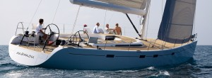 Second hand yatch - brokerage - Vismara V60 Classic Mamou