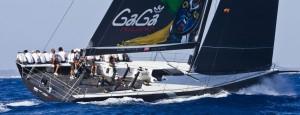 Baltic Stig 72 GP italian yacht