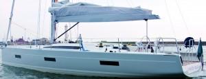 Vismara v47 fast cruiser Indigo italian yacht