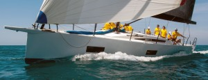 Vismara Nikka V47 Fast Cruiser italian yacht