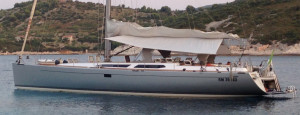 Second hand Baltic Yacht - SeiTu 2