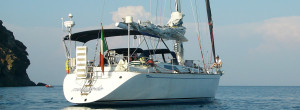 Second hand Baltic Yacht - Melagodo