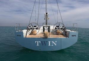 V 56 Twin